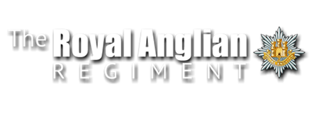 The Royal Anglian Regiment